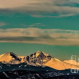 A Colorado Good Morning by Jon Burch Photography