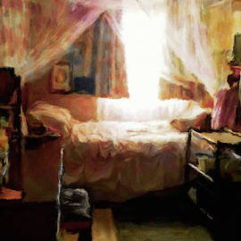 Susan Maxwell Schmidt - A Cozy Nook