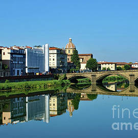 A Day In Firenze by Bob Martin