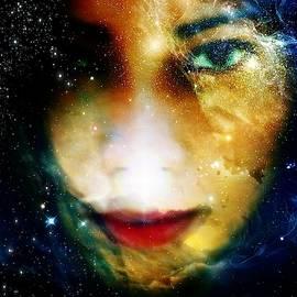 A dream among the stars by Gun Legler