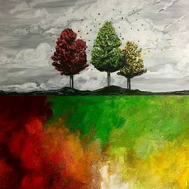 A Dream Of Harmony by Joel Tesch