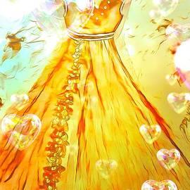 A Dress For Lady Laurel A True Southern Belle by Debra Lynch