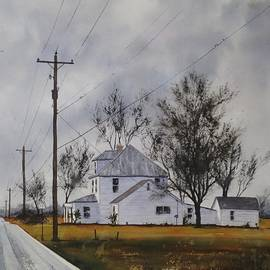 A Gray Day by Jim Oberst
