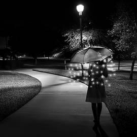 A Light Stroll In the Park by Chrystyne Novack
