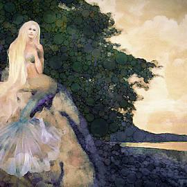 A Mermaid's Tale by Susan Maxwell Schmidt