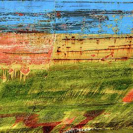 Glyn Lowe - A Mix - Dockside Art Gallery