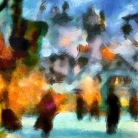 A nDickens Christmas by Mario Carini