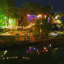A Night In Charleston by Jenny Revitz Soper