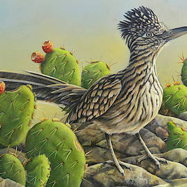 A Prickly Situation by Laura Regan