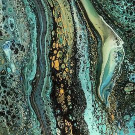 A River Runs Through It by Teresa Wilson by Teresa Wilson