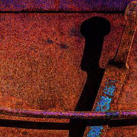 A Rusted Development II by Paul Wear
