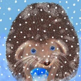 Liliana Pop Schroffel - A Smile for Santa