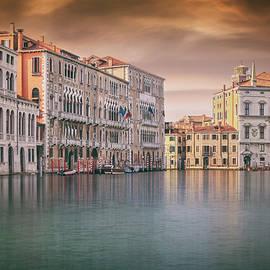 Carol Japp - A Venetian Dream Venice Italy