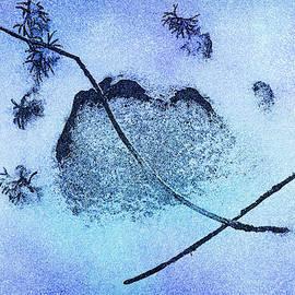 A Winter Haiku by Yuri Lev