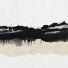 Abiding 2- Art By Linda Woods by Linda Woods