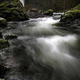 Zach Deets - Abiqua Falls