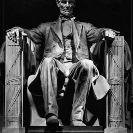 Abraham Lincoln by Chris Lord