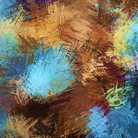 Abstract - DWP1420442 by Dean Wittle