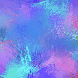Abstract - DWP2719572 by Dean Wittle
