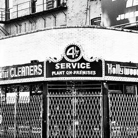 William Dey - ACCESS HOLLYWOOD Hollywood Cleaners