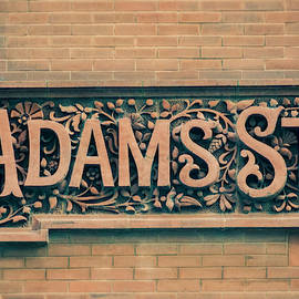 Enzwell Designs - Adams and LaSalle