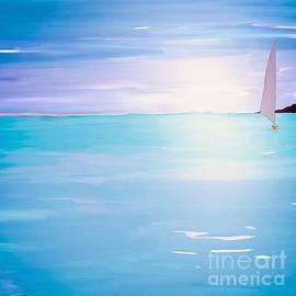 Adrift by Terri Price