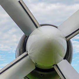Aircraft Propellers. by Anjo Ten Kate