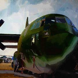 Airshow Herk by Christopher Reed