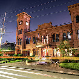 Algiers Courthouse- Algiers Point by Chase This Light Photography