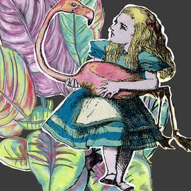 Alice In Wonderland by Marshal James