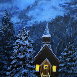 All Come All Ye Faithful by Steph Moraca
