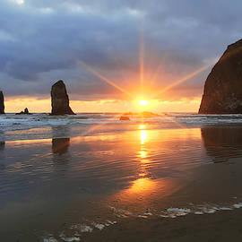 Amazing Oregon by Chad Dutson