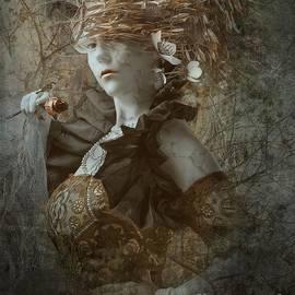 Ambrosine by Ali Oppy