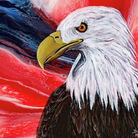 American Pride by Darice Machel McGuire