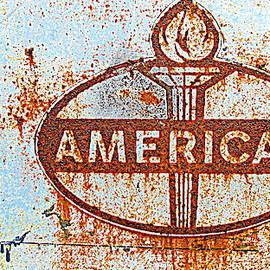 American Rusted Glory by Matt Richardson
