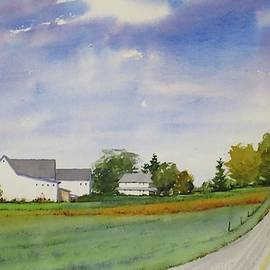 Amish Country by Jim Oberst