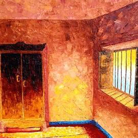 Satarupa Banerjee - An Afternoon In Solitude