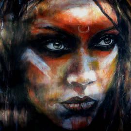 Ancestress by Zoe Oakley