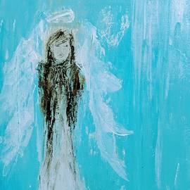Angelic Angel by Jennifer Nease