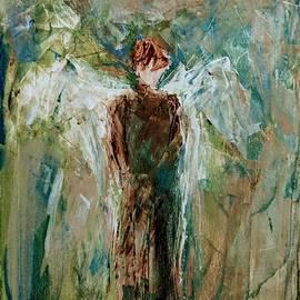Angel Boy by Jennifer Nease