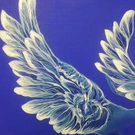 Angel wings by Anda Gheorghiu