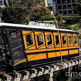 Angels Flight by Elisabeth Lucas
