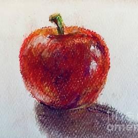 Apple  by Lavender Liu