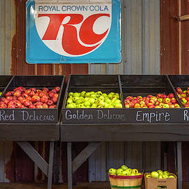Apple Market by Keith Smith