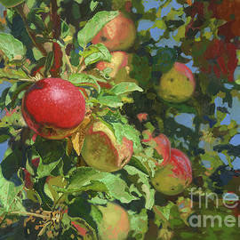 Apples by Simon Kozhin
