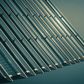 Architectural Angles by Lauri Novak