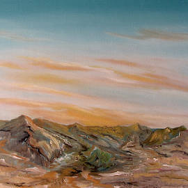 Arizona by Edward Theilmann