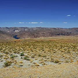 Arizona landscape by RicardMN Photography