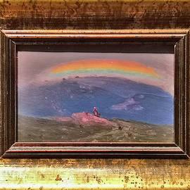 Arkhip Kuindzhi. Rainbow. by Andy Za