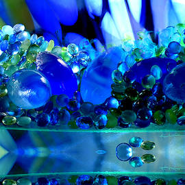 Art Glass Illusions by Hanne Lore Koehler